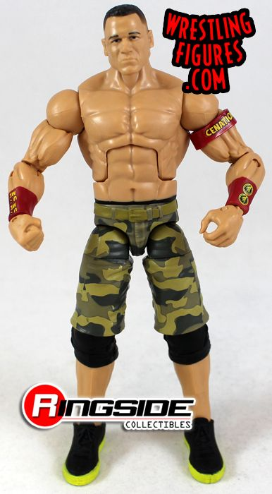 John Cena / John Felix Anthony Cena Junior Elite37_john_cena_pic3
