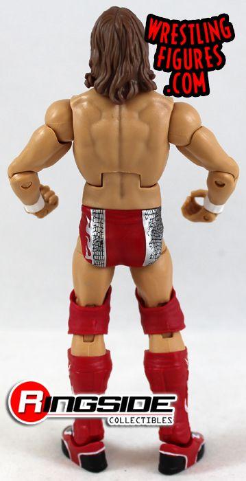 Daniel Bryan / Bryan Danielson Elite38_daniel_bryan_pic4