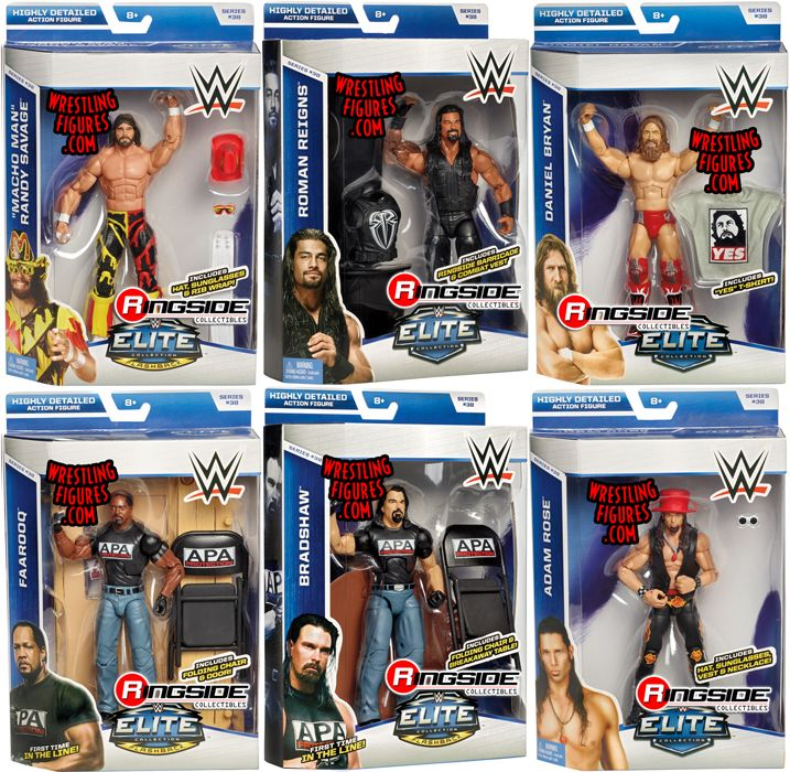 Folding Display Table picture on wwe elite 38 complete set elite38 00 with Folding Display Table, Folding Table b389530cd196ff04f53afd7561eda1e1