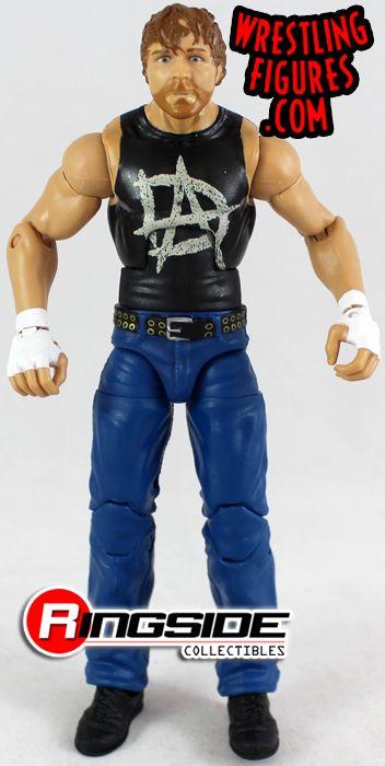 Dean Ambrose / Jonathan Good Elite41_dean_ambrose_pic2