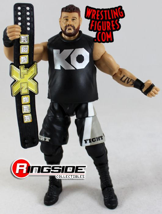Kevin Owens / Kevin Steen Elite43_kevin_owens_pic1