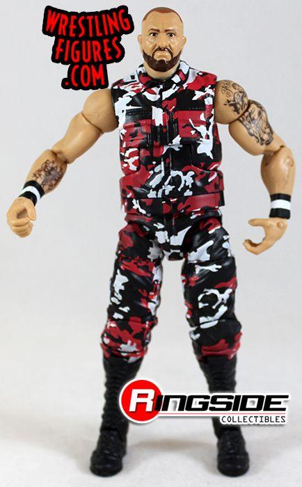 Bubba Ray Dudley / Mark LoMonaco Elite45_bubba_ray_dudley_pic4