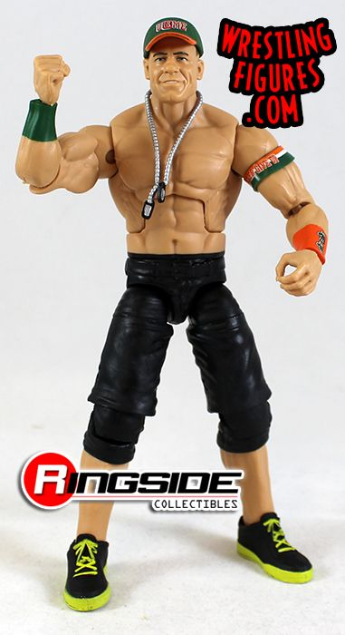 John Cena / John Felix Anthony Cena Junior Elite46_john_cena_pic3