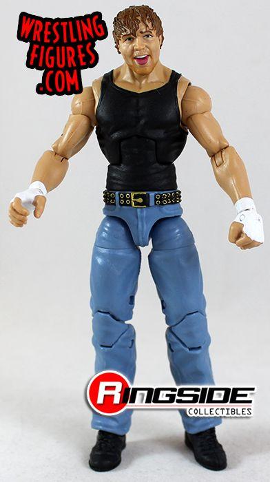 Dean Ambrose / Jonathan Good Elite48_dean_ambrose_pic4
