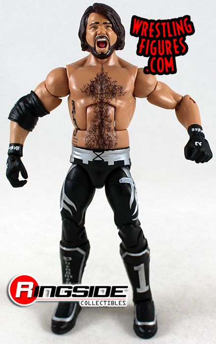 AJ Styles - WWE Elite 51 Elite51_aj_styles_pic5