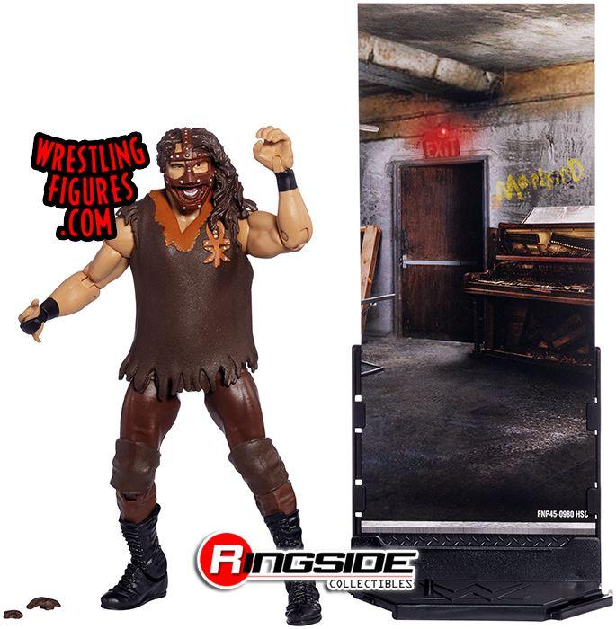 Mankind - WWE Elite 51 Elite51_mankind_pic1_P
