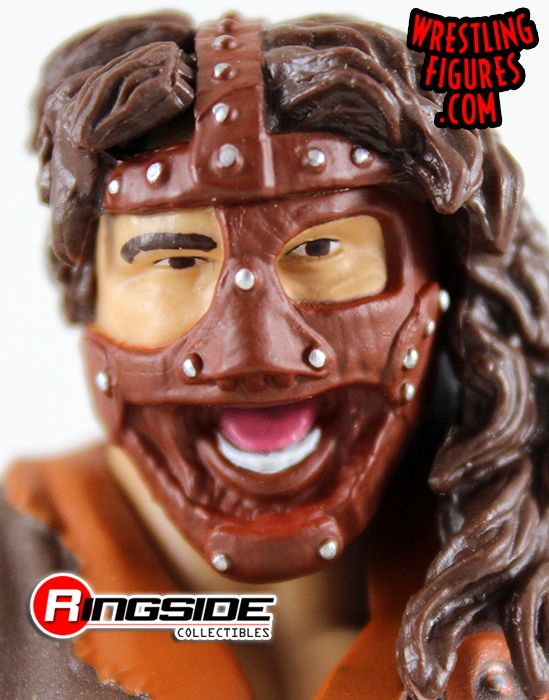 Mankind - WWE Elite 51 Elite51_mankind_pic3