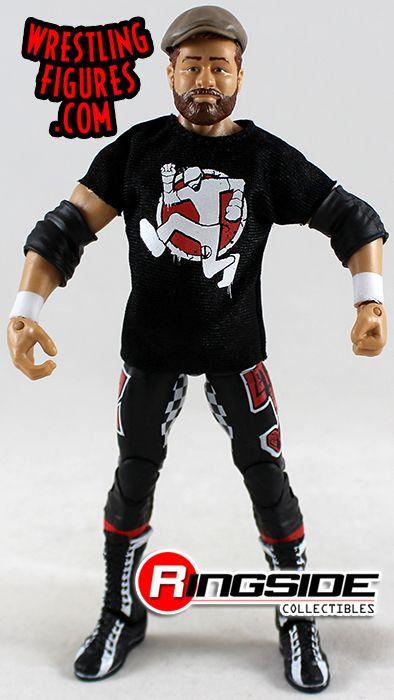 Sami Zayn - WWE Elite 51 Elite51_sami_zayn_pic2