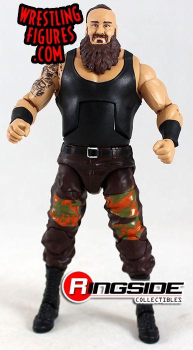 Braun Strowman - WWE Elite 52 Elite52_braun_strowman_pic2