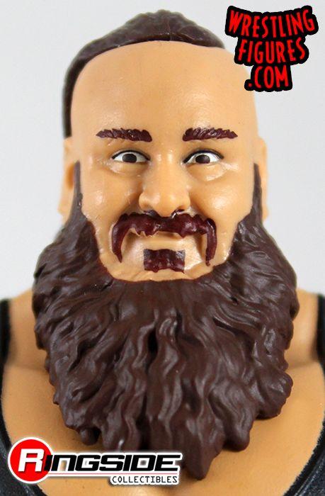 Braun Strowman - WWE Elite 52 Elite52_braun_strowman_pic3
