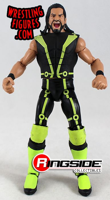 Seth Rollins - WWE Elite 52 Elite52_seth_rollins_pic3
