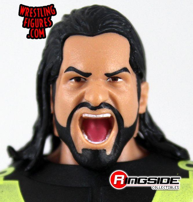 Seth Rollins - WWE Elite 52 Elite52_seth_rollins_pic4
