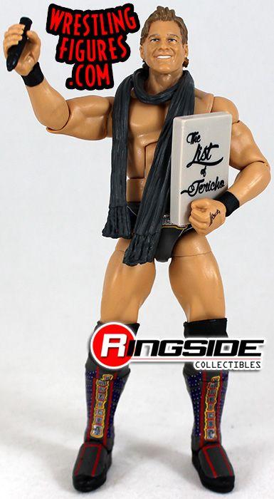Chris Jericho - WWE Elite 53 Elite53_chris_jericho_pic2
