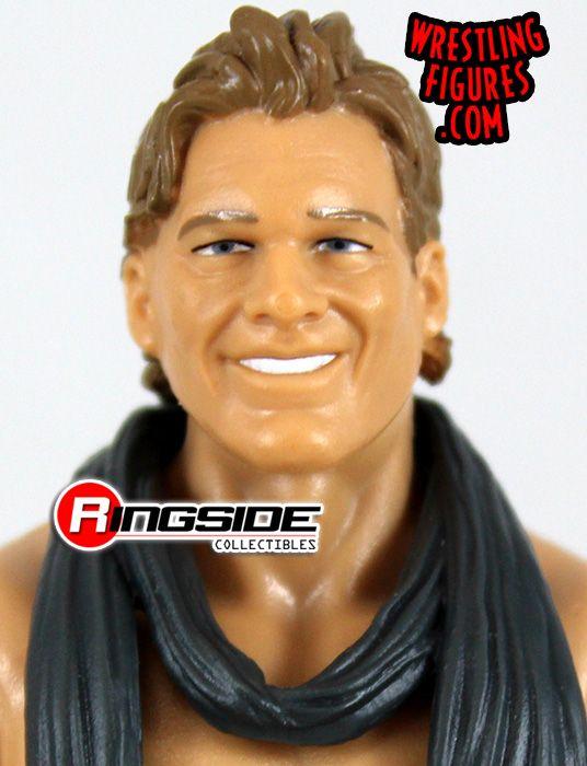 Chris Jericho - WWE Elite 53 Elite53_chris_jericho_pic3