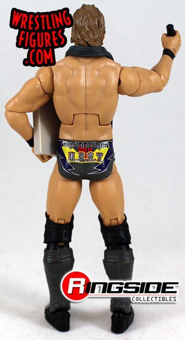 Chris Jericho - WWE Elite 53 Elite53_chris_jericho_pic4