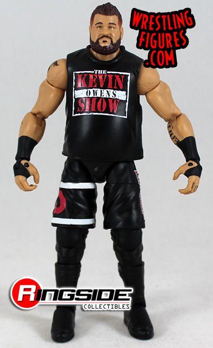Kevin Owens - WWE Elite 53 Elite53_kevin_owens_pic4