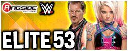 Mattel WWE Elite Series 53!