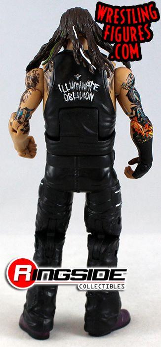 Bray Wyatt - WWE Elite 54 Elite54_bray_wyatt_pic7