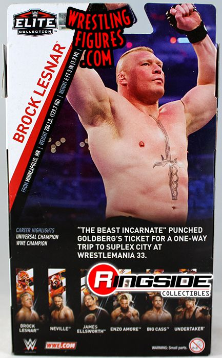Image result for elite 55 lesnar