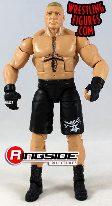 Brock Lesnar - WWE Elite 55 Elite55_brock_lesnar_pic5