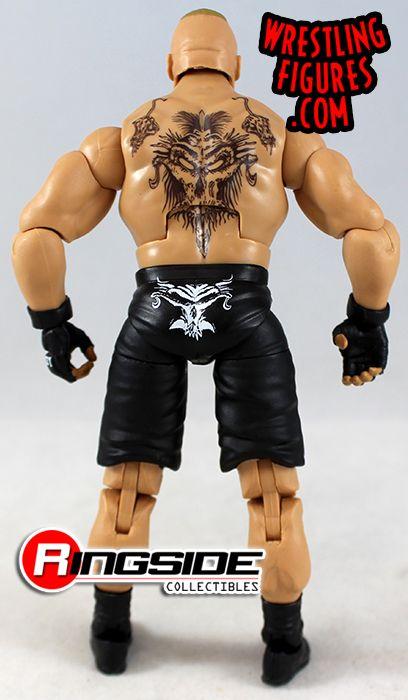Brock Lesnar - WWE Elite 55 Elite55_brock_lesnar_pic7