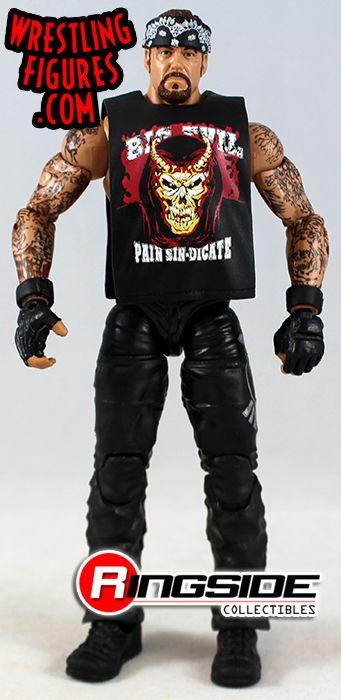 Undertaker - WWE Elite 55 Elite55_undertaker_pic3