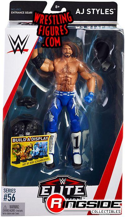 WWE Elite 56 Elite56_aj_styles_P