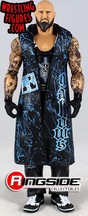 Luke Gallows - WWE Elite 56 Elite56_luke_gallows_pic1