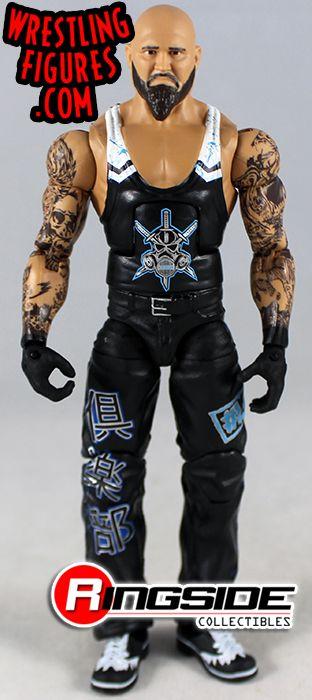Luke Gallows - WWE Elite 56 Elite56_luke_gallows_pic4