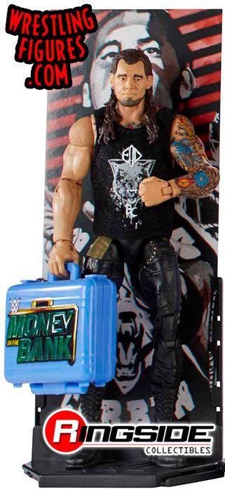 WWE Elite 57 Elite57_baron