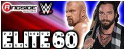 Mattel WWE Elite Series 60!