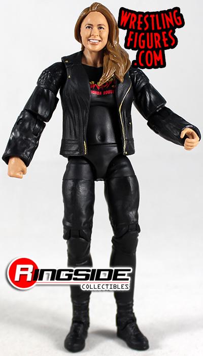 WWE Mattel Ronda Rousey Elite Series #65 Figure