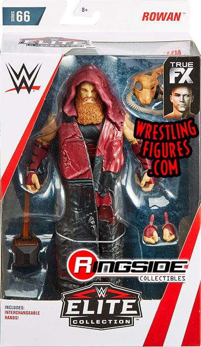Accessories for WWE Wrestling Figures Undertaker Hood Mattel