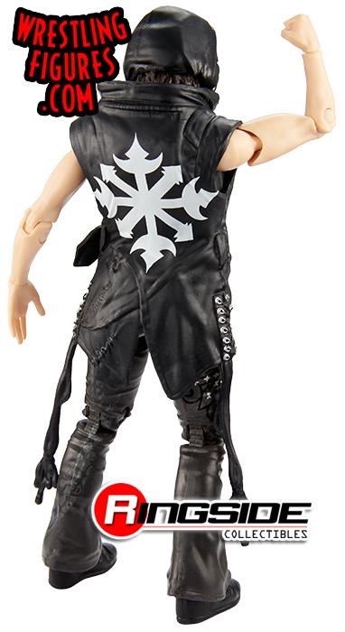WWE Mattel Nikki Cross Elite Series #66 Figure
