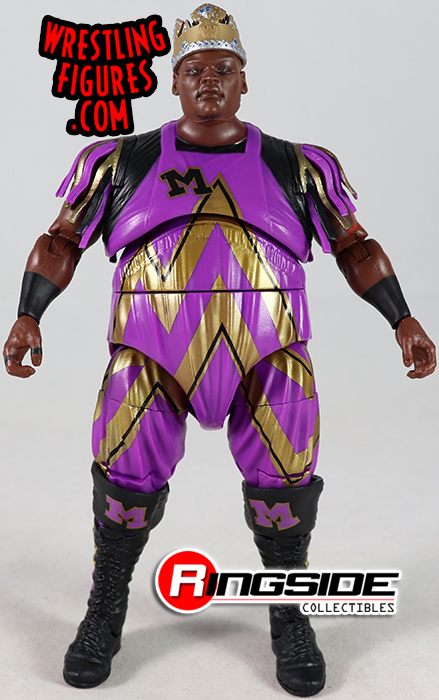 King Mabel Ringside Collectibles