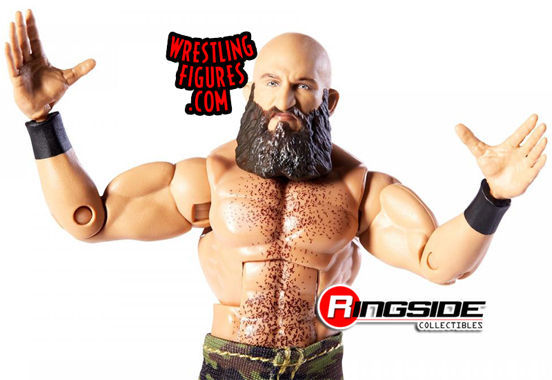 WWE Elite 69 Mattel Toy Wrestling Action Figure Tommaso Ciampa