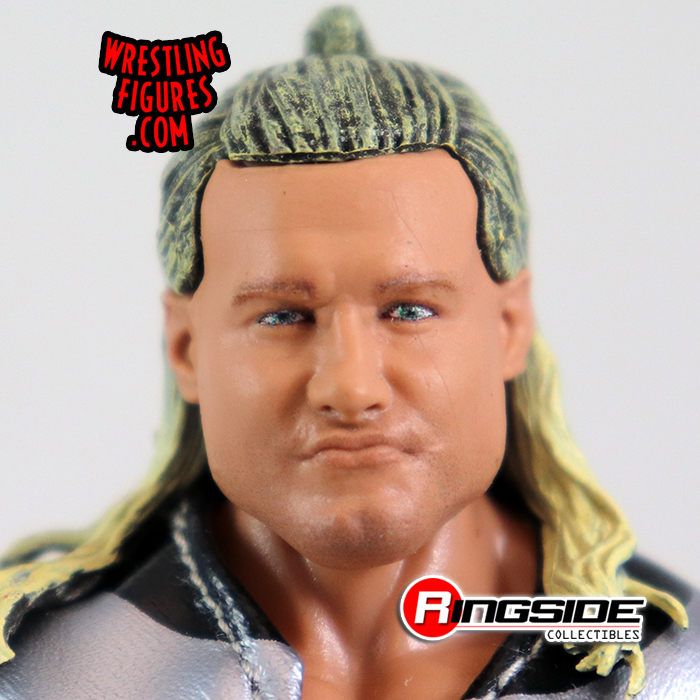 Dolph Ziggler WWE Elite 70 Black Tights