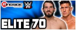 Mattel WWE Elite Series 70!