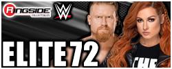 Mattel WWE Elite Series 72!