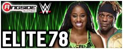 Mattel WWE Elite Series 78!