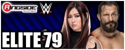 Mattel WWE Elite Series 79!