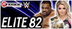 Mattel WWE Elite Series 82!