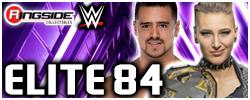 Mattel WWE Elite Series 84!