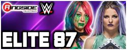 Mattel WWE Elite Series 87!