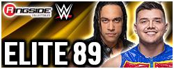 Mattel WWE Elite Series 89!