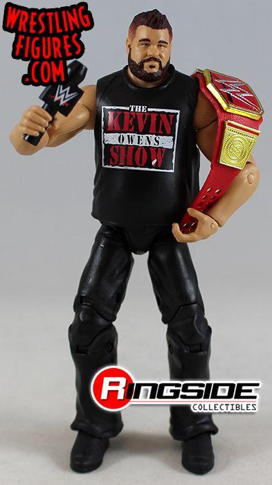 WWE Mattel Action Figure Accessory Festival Jeritron 6500 Elite Series loose
