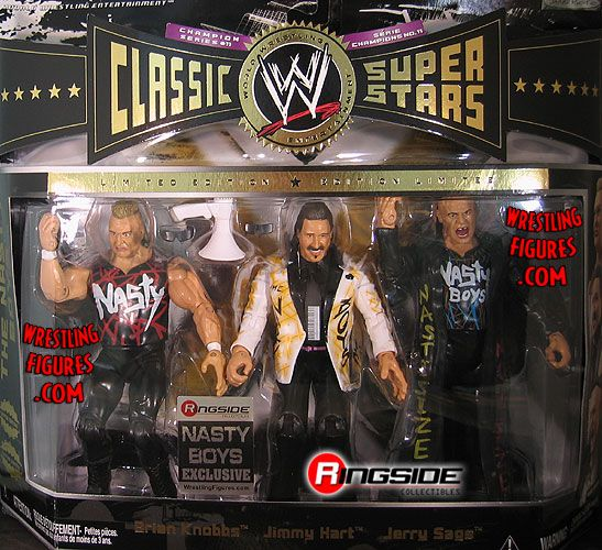 Wwe Toys For Boys : Nasty coats wrestlingfigs wwe figure forums