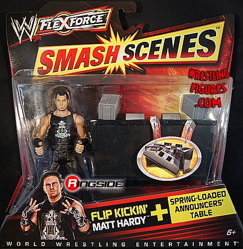 Wwe Announcers Table Toy uk Table Accessory Wwe Toy