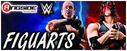 WWE SH Figuarts!
