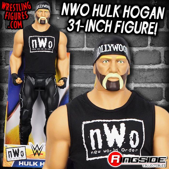 NWO Hulk Hogan